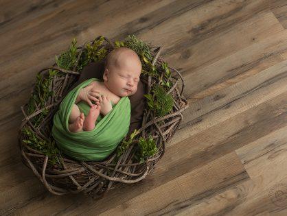 Стоимость съемки новорожденных